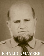 Khalid Amayreh